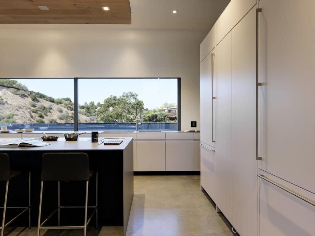 Langlebigkeit, Individualität, Wertigkeit: warum sollte ich in Premiumküchen investieren? (Foto: LEICHT)