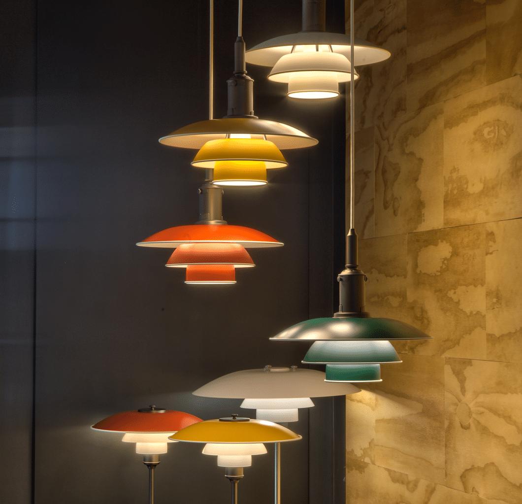 design-leuchten für die küche: von avantgardistisch bis luxuriös