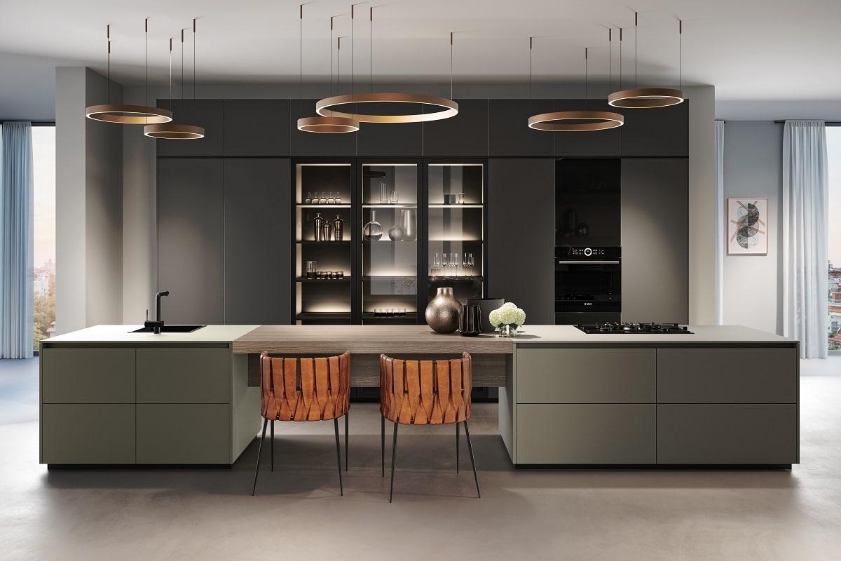 neuheiten der küchen- und gerätehersteller für 2020
