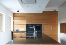 Wer eine Küche in Stuttgart kaufen möchte, kann sich von den Innenarchitekten des LAR Studio /Lar Collection mit visuellen und haptischen Anreizen umfassend beraten lassen. (Foto: LAR)