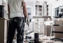 Das Renovieren in der Küche passt nicht nur perfekt zum Monat April, in dem alles neu hergerichtet wird - es ist jetzt auch die richtige Zeit, um über wichtige Entscheidungen nachzudenken. (Foto: adobe stock/ aetb)