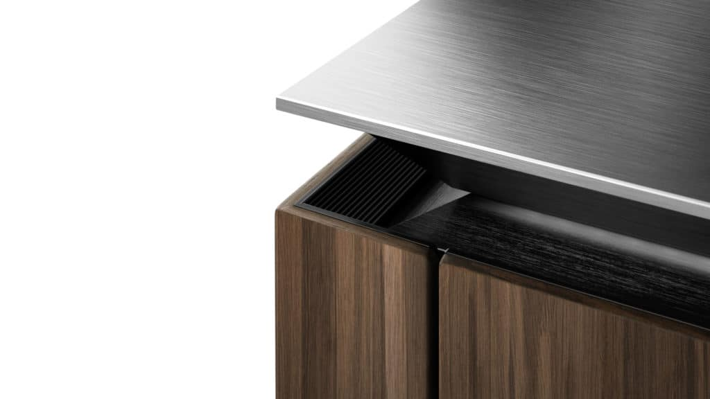 Präzision im Detail: SieMatic ist als perfektionistischer Küchenhersteller bekannt. Kann die Ausweitung des Sortiments und Markenimages dem standhalten? (Foto: SieMatic)