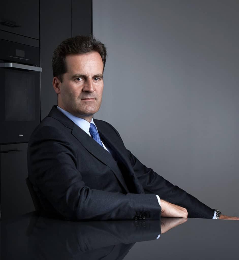 """Der letzte Firmenpatriarch? Mit dem Ausstieg des CEOs Ulrich W. Siekmann ist SieMatic nicht länger ein """"Familienunternehmen"""", möchte dies aber als Anlass zur Modernisierung nutzen. (Foto: SieMatic)"""