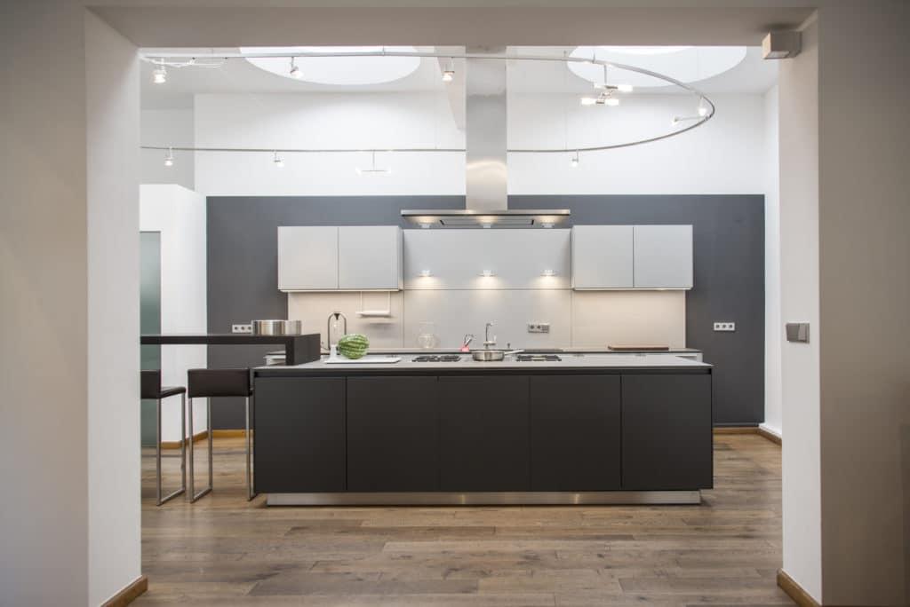 So sieht die Küche 2021 aus: Fotogalerie mit 28 Ideen für ...