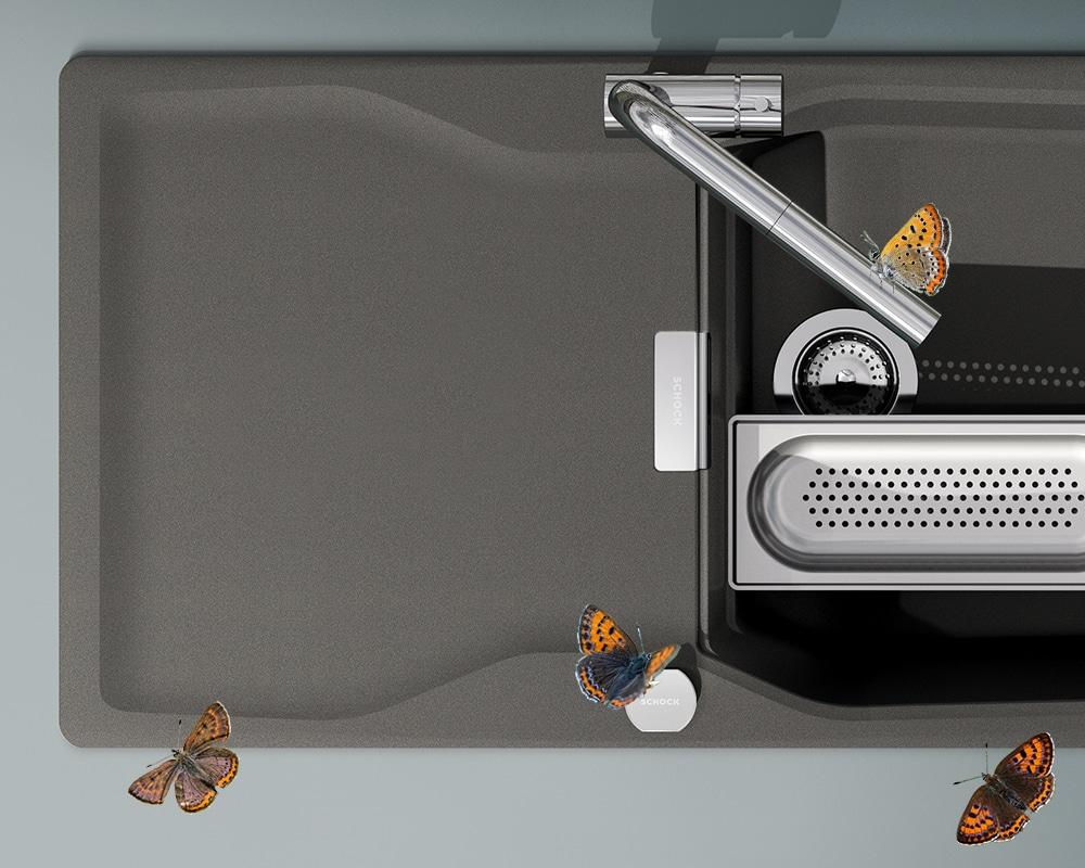 Klimaneutral - oder klimafreundlich? In der erhitzten Debatte um mehr Nachhaltigkeit im Alltag (und in der Küche) wird gern zu Schönfärberei gegriffen. (Foto: SCHOCK)