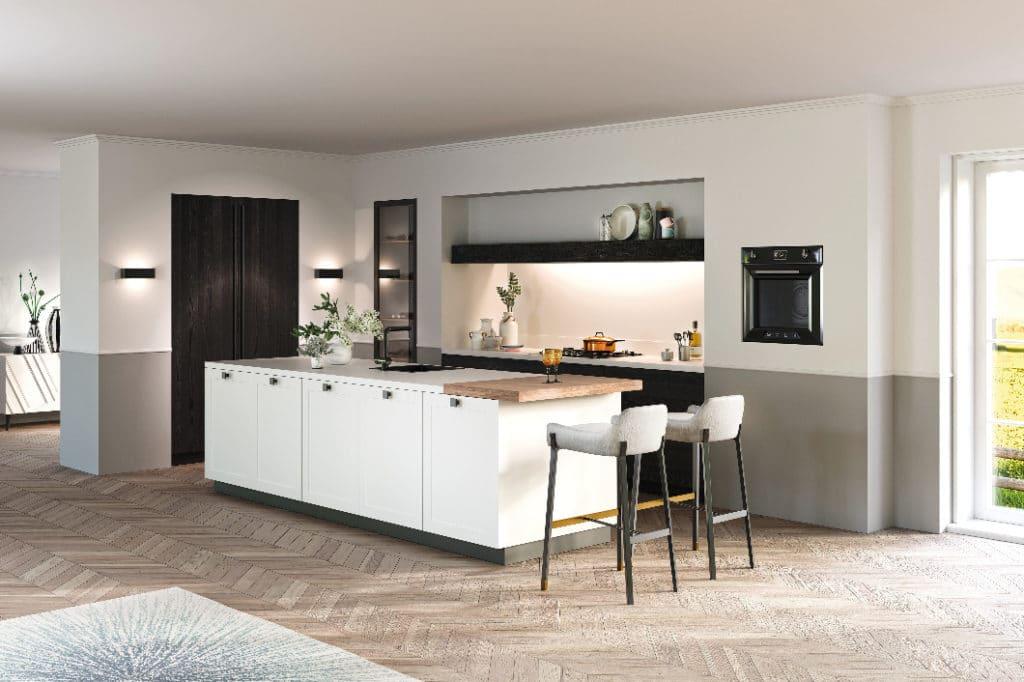 Rotpunkt Küche 2021