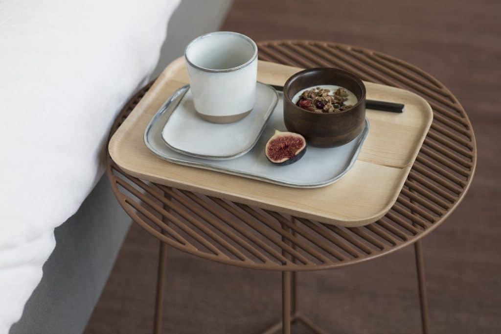 Produkte von SERAX lassen sich auch über Ihr örtliches Küchenstudio bestellen - und gut verschenken. (Foto: SERAX)