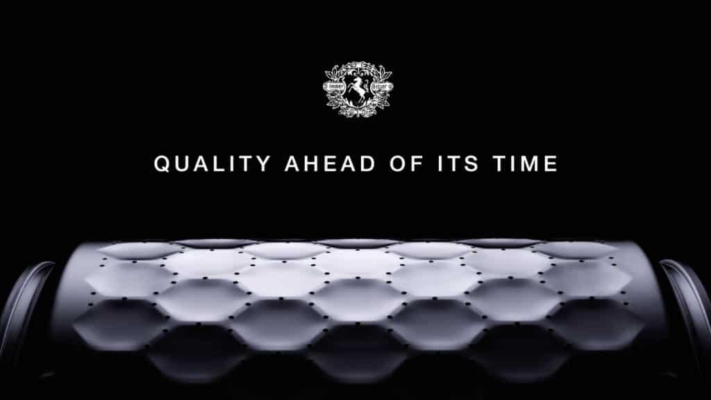 Die Markenkampagne von Miele 2021 setzt auf Historie und Zukunft - und durchgehend hohe Qualität. (Foto: Miele)