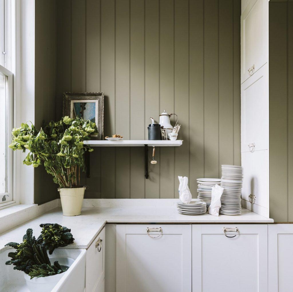 Man möchte sich fast am Spruch eines bekannten schwedischen Möbelherstellers bedienen: Entdecken Sie die Möglichkeiten. (Foto: Farrow&Ball)