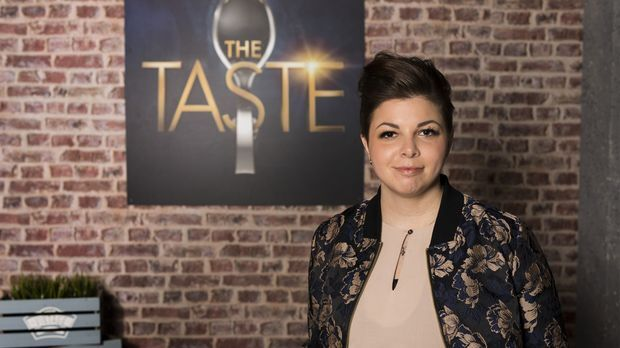 """Christina Steindl bei """"The Taste"""" auf Sat1"""