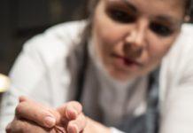 Zuhause bei Christina Steindl: eggersmann-Küche in Kirchberg/Tirol, geplant von The Kitchen Club