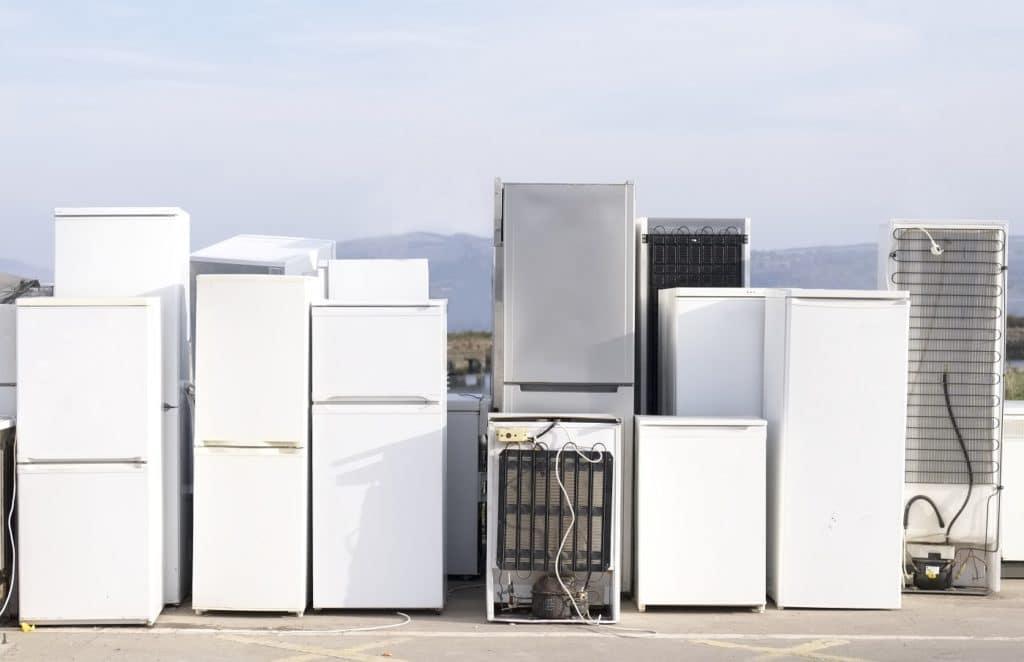 Kühlschrank alt, kaputt oder nicht mehr energieeffizient? Wer auf ein neues Gerät umsteigen möchte, kann sich sein Küchengerät ab sofort mieten. (Foto: stock/ Richard Johnson)