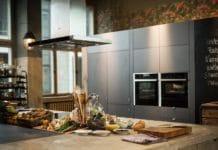 Fachbegriffe der Küchenplanung: wir sagen Ihnen, was Sie wissen müssen vorm Gang ins Küchenstudio. (Foto: Neff)