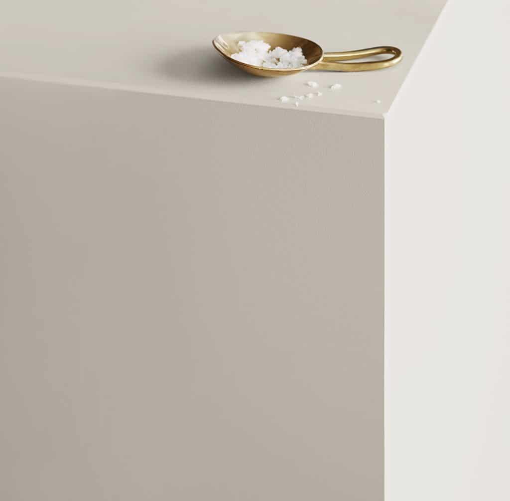 """Eine Nullfuge lässt den Küchenblock monolithisch, also """"wie aus einem Guss"""", wirken. (Foto: bulthaup)"""